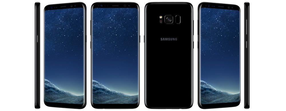 Причиный для отказа от покупки Samsung Galaxy S8