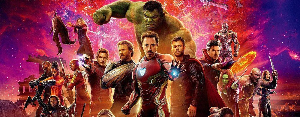Иллюминаты в студии Marvel готовят нас к истреблению