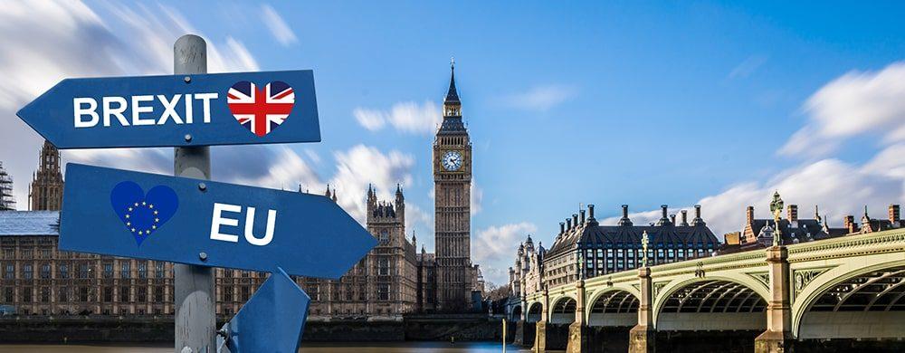 Великобритания выходит из Евросоюза - что дальше?